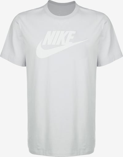 Nike Sportswear T-Shirt in grau, Produktansicht