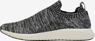 Hummel Sneaker 'Reese Breaker' in anthrazit / weiß, Produktansicht