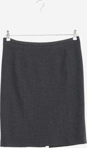 Hauber Skirt in M in Grey