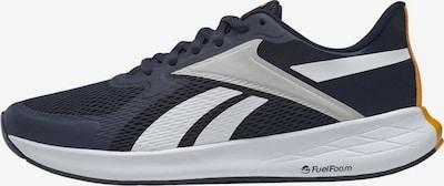 Reebok Sport Laufschuh 'Energen Run' in dunkelblau / goldgelb / grau / weiß, Produktansicht