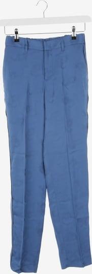 Zadig & Voltaire Hose in XS in blau, Produktansicht