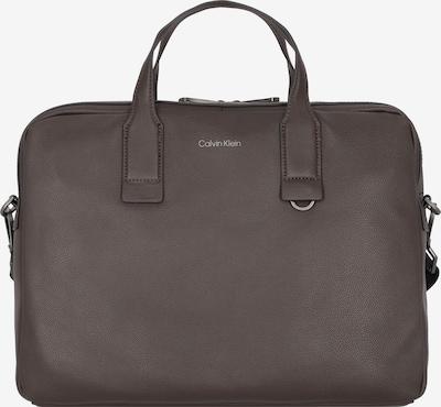 Calvin Klein Document Bag 'Warmth' in Brown, Item view