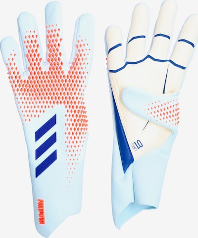 ADIDAS PERFORMANCE Handschuh in mischfarben, Produktansicht