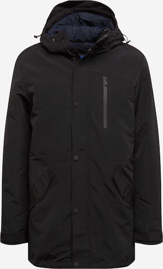 Kronstadt Zimní bunda 'Walter' - černá, Produkt