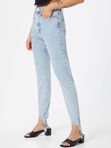 Gina Tricot Jeans in Blue