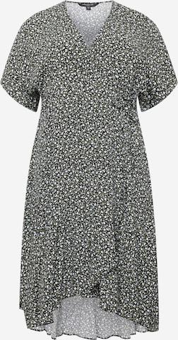 Forever New Curve Kleid 'CLEMENTINE' in Schwarz