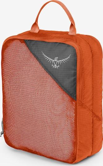 Osprey Tasche in orange, Produktansicht