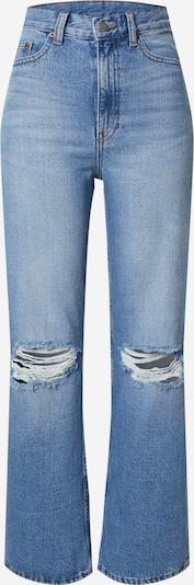 Dr. Denim Jeans 'Echo' in blue denim, Produktansicht