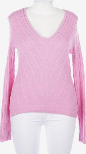 Ralph Lauren Pullover / Strickjacke in XL in rosa, Produktansicht