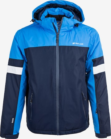 Whistler Skijacke 'LUKAS' in Blau