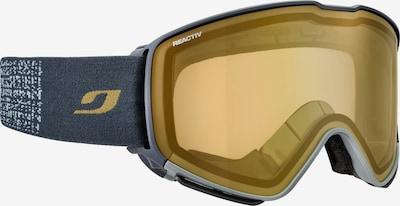 Julbo Skibrille 'QUICKSHIFT  Reactiv Performance LA 1-3' in dunkelblau / grau, Produktansicht