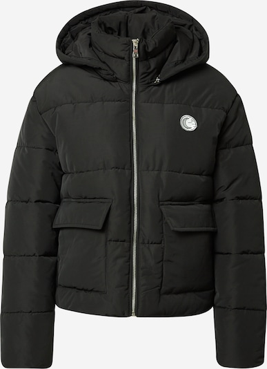 ABOUT YOU x INNA Zimná bunda 'Malin' - čierna, Produkt
