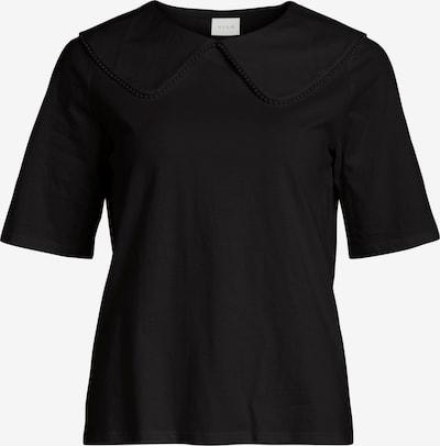 VILA Shirt 'Avaline' in Black, Item view