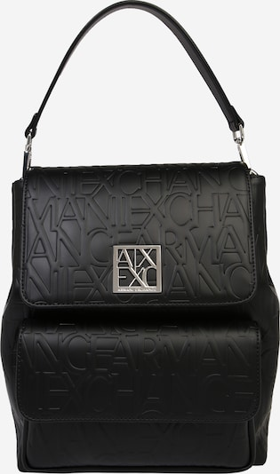ARMANI EXCHANGE Batoh - černá, Produkt