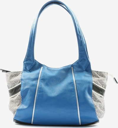 TAMARIS Bag in One size in Blue / Black / White, Item view