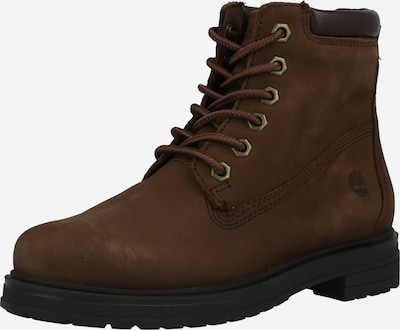 TIMBERLAND Lace-Up Ankle Boots 'Hannover Hill' in Brown, Item view