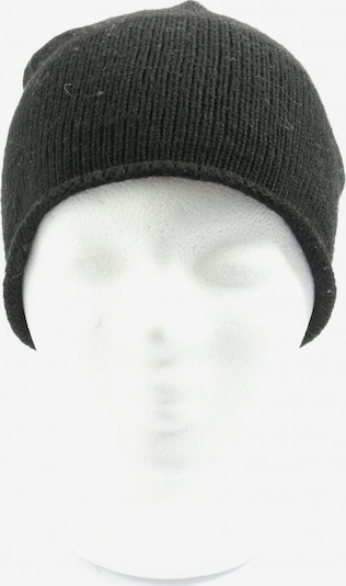 PIECES Hat & Cap in XS-XL in Black, Item view