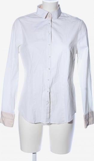 Wallmann Langarmhemd in XL in weiß, Produktansicht
