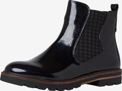 MARCO TOZZI Chelsea Boot in blau, Produktansicht
