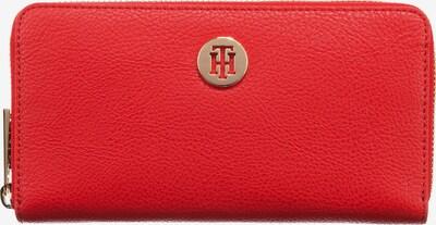 TOMMY HILFIGER Portemonnaie 'Core' in hellrot, Produktansicht