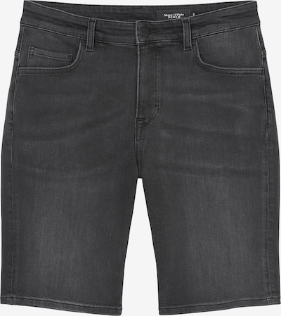 Marc O'Polo DENIM Jeans 'Mats' in black denim, Produktansicht