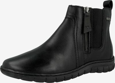 JOSEF SEIBEL Ankle Boots 'Steffi' in schwarz, Produktansicht