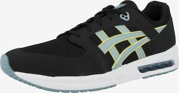 Chaussure de course 'Gelsaga Sou' ASICS en noir