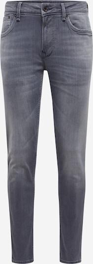 Pepe Jeans Džinsi 'HATCH CONCRETE' pelēks džinsa, Preces skats
