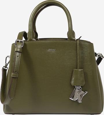 DKNY Handtasche 'PAIGE' in Green