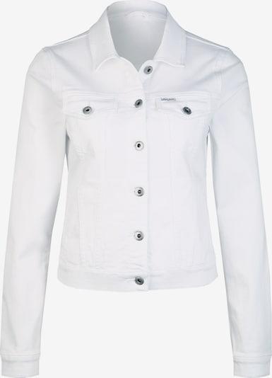 Cross Jeans Jeansjacke in weiß, Produktansicht