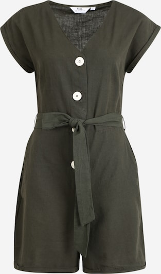 Dorothy Perkins (Tall) Jumpsuit in anthracite, Item view