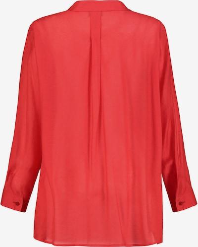Bluză Ulla Popken pe roșu, Vizualizare produs