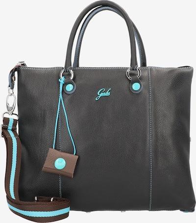 Gabs Handtasche in mint / schwarz, Produktansicht