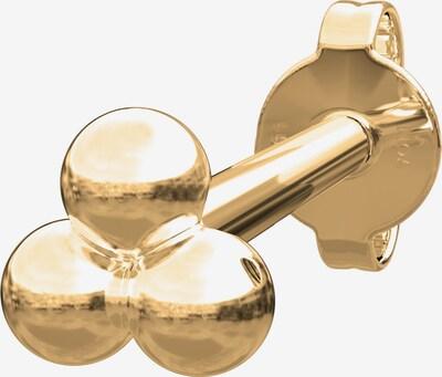 Nordahl Jewellery Ohrringe in gold, Produktansicht