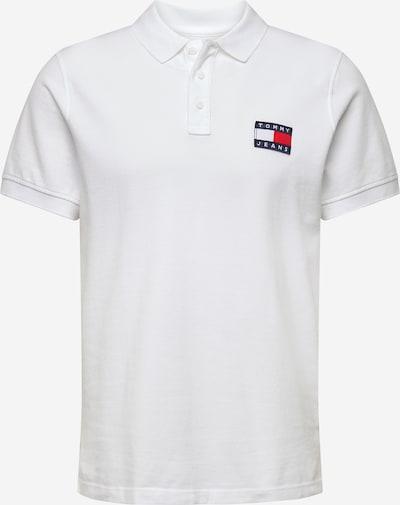 Tommy Jeans Koszulka w kolorze granatowy / czerwony / białym, Podgląd produktu