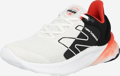 new balance Chaussure de course 'ROAV' en rouge clair / noir / blanc, Vue avec produit