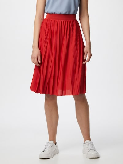 ABOUT YOU Skirt 'Connie' in Red: Frontal view