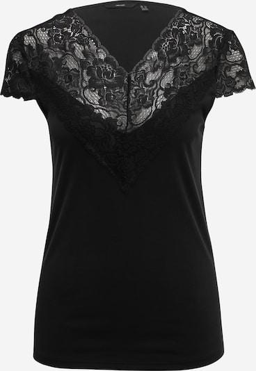 Vero Moda Tall Μπλουζάκι 'PHINE' σε μαύρο, Άποψη προϊόντος