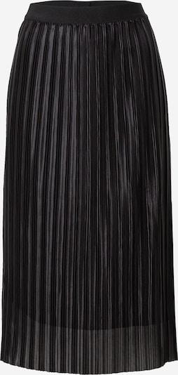 TFNC Jupe 'ELENA' en noir, Vue avec produit