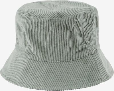 PIECES Hut in pastellgrün, Produktansicht
