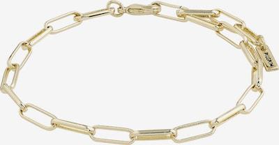 Pilgrim Bracelet 'Ronja' en or, Vue avec produit