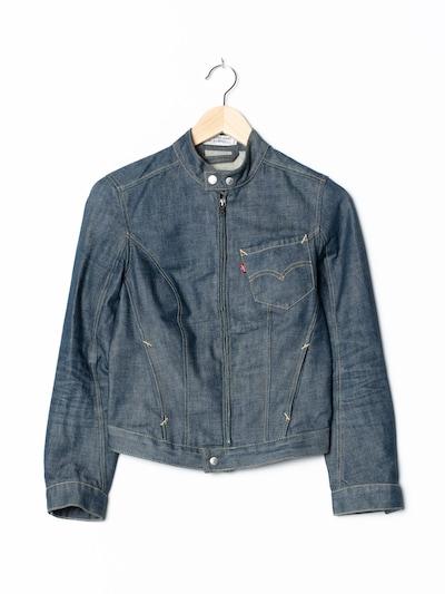 LEVI'S Jeansjacke in XS in blue denim, Produktansicht
