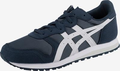 ASICS SportStyle Sneakers ' Oc Runner' in Dark blue / White, Item view