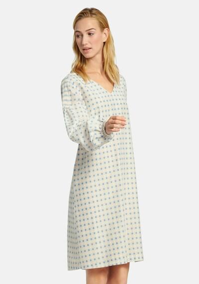 Uta Raasch Kleid in mischfarben, Modelansicht