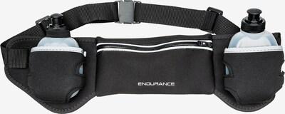 ENDURANCE Laufgürtel 'Iskan' in schwarz, Produktansicht