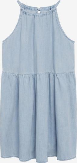 MANGO Kleid 'Candela' in hellblau, Produktansicht