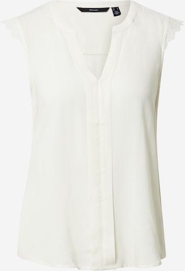 VERO MODA Bluzka 'NADS' w kolorze białym, Podgląd produktu