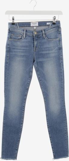 Frame Jeans in 25 in blau, Produktansicht