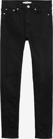 MANGO KIDS Jeans in Black