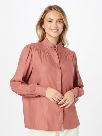 SKFK Bluse in Pink
